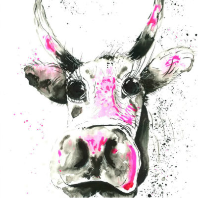 Daisymoo Cow